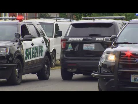 King County steps up White Center patrols after 'insane number of bullets' fired