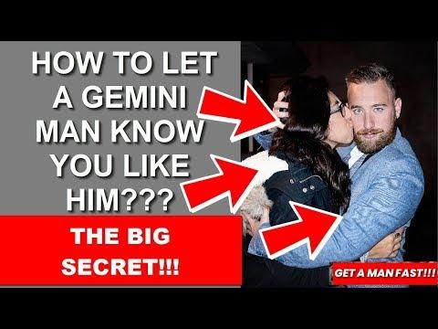 Dating tips Gemini mann gode dating apps 2015