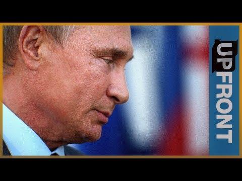 Is Vladimir Putin a dictator? - UpFront