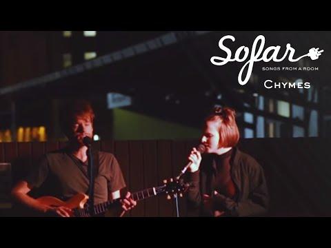 Chymes - Dreaming   Sofar Sydney