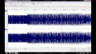 Видео урок от Dj - Swarovskiy (как порезать микс по трекам в программе Sound Forge)