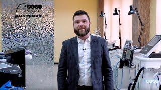 Презентация нового шоу-рум компании Alvi Prague