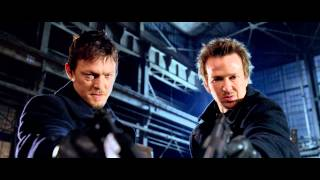 The Boondock Saints II: All Saints Day - Trailer