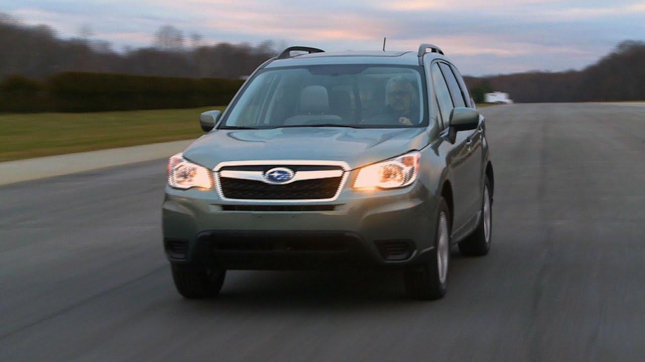5 top small SUVs  Consumer Reports  YouTube