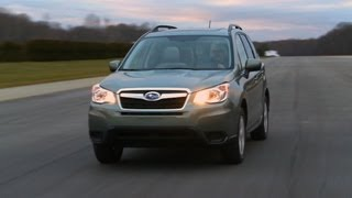5 top small SUVs | Consumer Reports
