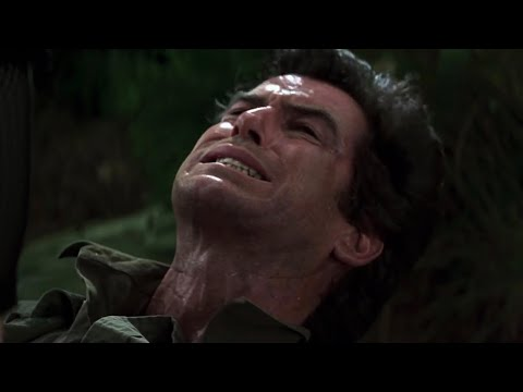 Pierce Brosnan's PAINFACE (Extended Edition)