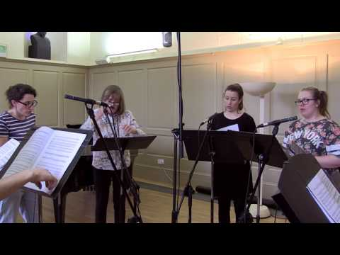Elegy for Jo Cox (Here we weep) - MM Steer