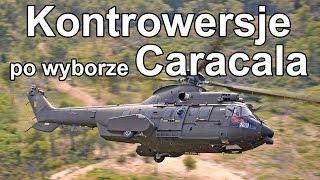 Kontrowersje po wyborze H225M Caracal (Komentarz) #gdziewojsko
