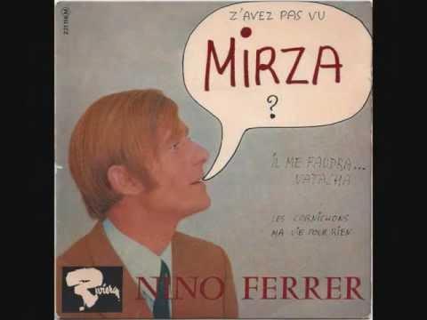 Nino Ferrer - Mirza RIVIERA
