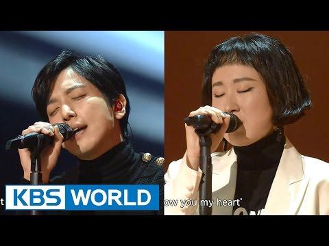 Jung YoungHwa & Sunwoo JungA - Hello / Fireworks [Yu Huiyeol's Sketchbook]