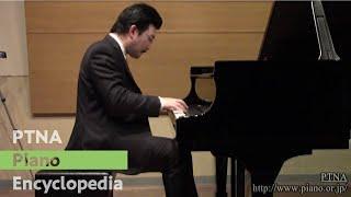scarlatti sonata g dur k 63 l 84 pf 赤松林太郎