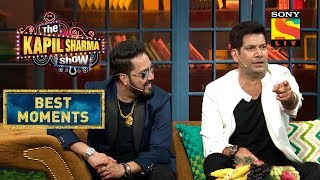 Mika's Insecurities | The Kapil Sharma Show Season 2 | Best Moments