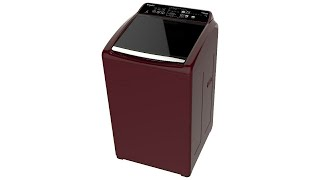 Whirlpool 7 Kg Stainwash Deep Clean Fully Automatic Top Load Washing Machine