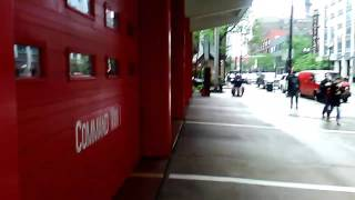 Chicago Fire Truck 3 Spare And Engine 42 Responding