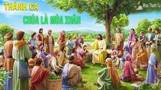 Thánh Ca - Chúa Là Mùa Xuân