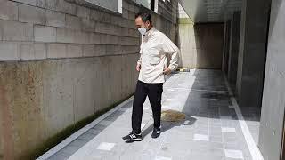 [토키오] 활동성 좋은 간절기룩을 소개합니다 / #남자…