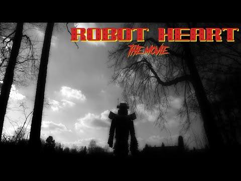 IFC    Film Independent    ROBOT HEART   Feature Film   Zero Budget Films