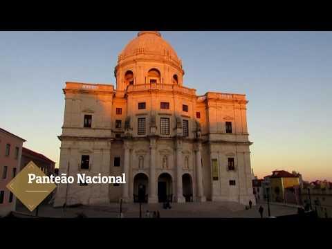 Europa - Frankfurt e Lisboa (Goethehaus, Ascensor, Sé de Lisboa, Miradouro, Terreiro do Paço e mais)
