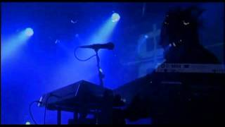 God Module - Reverse Inversion (Live in Germany)