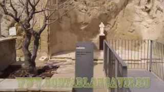 Крепость Санта Барбара в Аликанте Castillo Santa Barbara Alicante. Часть 2. CostablancaVIP(www.costablancavip.ru Символ города Аликанте (Alicante) - крепость Санта Барбара - castillo Santa Barbara de Alicante. Старинный замок..., 2013-09-30T02:30:31.000Z)
