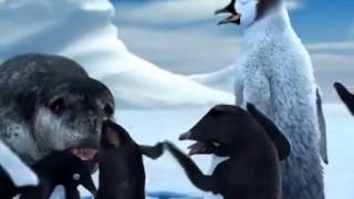 HAPPY FEET 5 PARTE