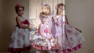 САМЫЕ КРАСИВЫЕ ДЕТСКИЕ ПЛАТЬЯ/THE MOST BEAUTIFUL FLOWER GIRL DRESSES