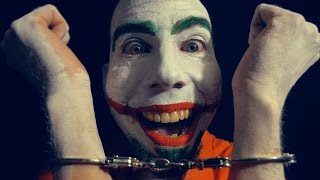 Relax with the Joker! [ ASMR ]
