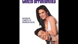 Career Opportunities (1991) Movie Review