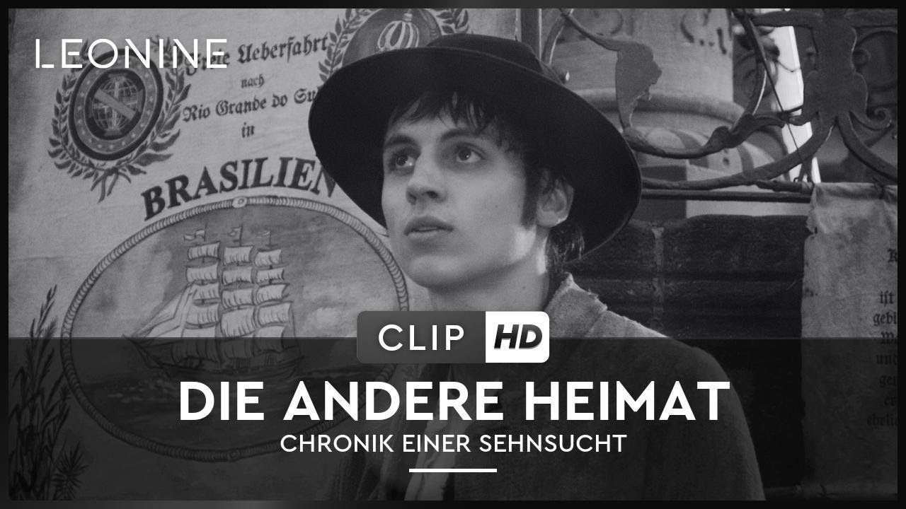 DIE ANDERE HEIMAT - CHRONIK EINER SEHNSUCHT - Clip