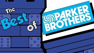 The Best of Parker Brothers