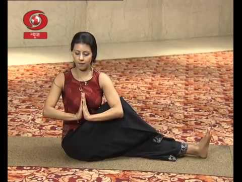 Vaartavali: Story of Saudi Arabia's first certified Yoga ins