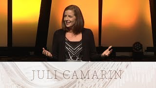 Rest: Does God Hate Clean Clothes - Juli Camarin
