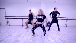 Christina Aguilera feat Nicki Minaj   Woohoo   Dima Gornovskyi feat Vicky Vernik & Danny Demehin