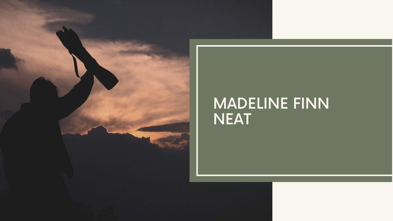 Madeline Finn - Neat