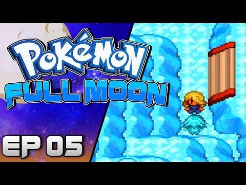 Pokemon Full Moon 🌙 (Fan Game) Part 5 XMAS SHOPPING! Gameplay Walkthrough