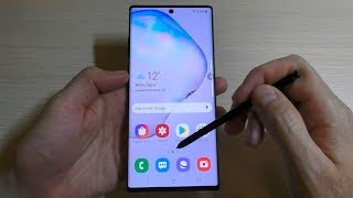 Samsung galaxy note10 plus bootanimation, preset dialer, incoming call. iphone nokia sony | piano cover ringtones: https://www./watch?v=ne...