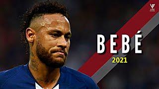 Neymar jr Camilo EĮ Alfa - BEBÉ 2021 HD