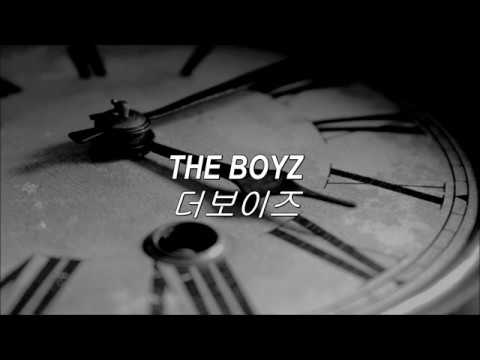 THE BOYZ - WALKIN' IN TIME (SUB ESPAÑOL)