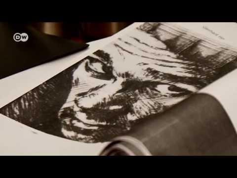 Lost Childhood - The Cruel Fate of Bruno Schulz | In Focus