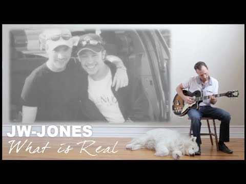 JW-Jones - What is Real (official video)