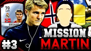 NORSK FIFA 17 | MISSION MARTIN (S2) - Walkout Pakke!! #3