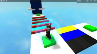 ROBLOX-#DESAFIO PART1 # Let's relax a little while playing Roblox???