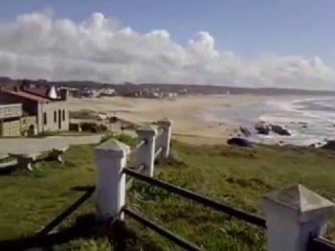 Balneario La Pedrera, Uruguay