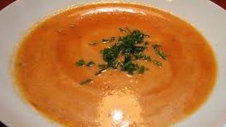 CLEAR TOMATO SOUP RECIPE