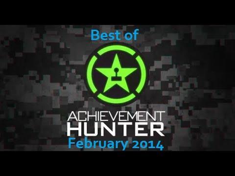 Best of Achievement Hunter - February 2014