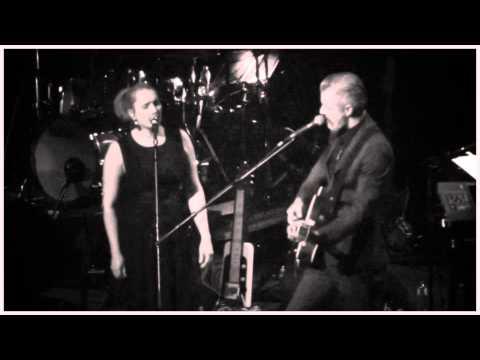 Ruben Block and Tine Reymer