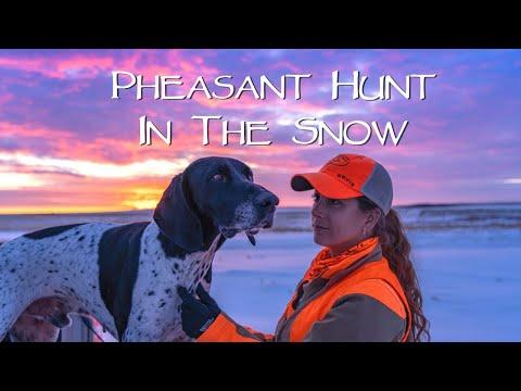 South Dakota Hunt 2019