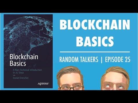 Blockchain Basics: Mechanics, Flaws, And Applications