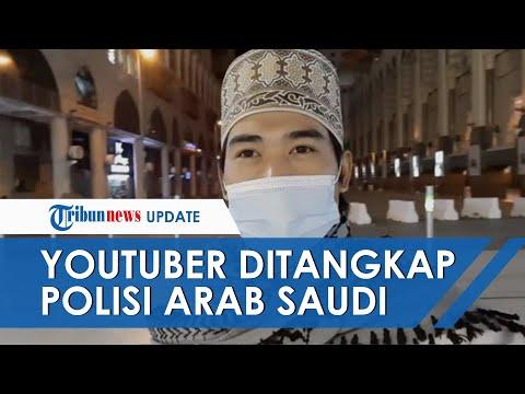 Sosok YouTuber WNI yang Ditangkap Polisi Arab, Dituduh Eksploitasi Anak, Awalnya Tolong Bocah Piatu