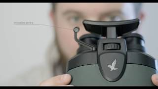 Video tutorial:  Set up and features of the SWAROVSKI OPTIK BTX eyepiece module
